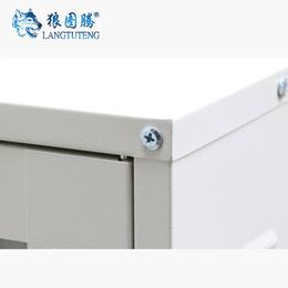 狼图腾机柜A2U优质小型壁挂墙柜交换机网络机柜厂家直销
