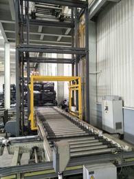 连续式垂直提升机厂家-德速自动化设备-宿迁连续式垂直提升机