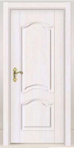 别墅实木室内套装门