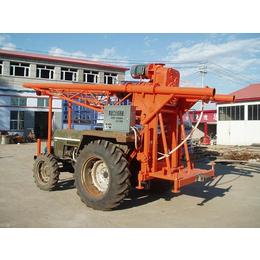 康东牌8jh-80-b6反循环水井钻机
