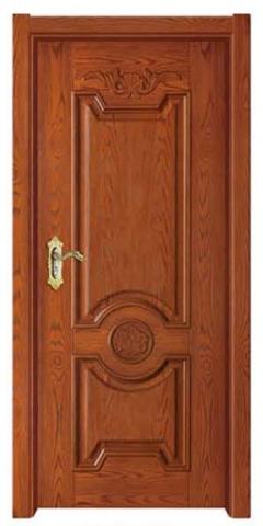 实木生态门