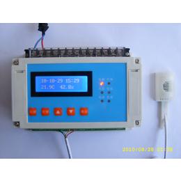 捷创信威AT-2000 养殖温湿度控制器传感器厂家