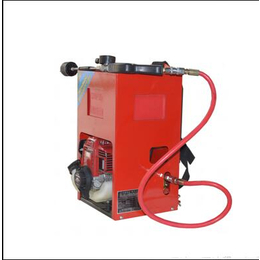 背负式高压细水雾灭火装置