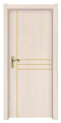 白色烤漆门室内木门隔音门