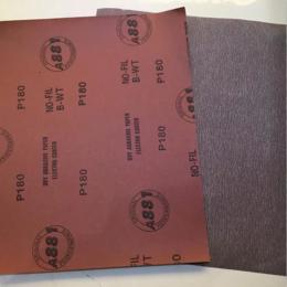 犀利胶纸干砂