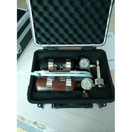 XZJ-4型甲烷传感器用校验原AP5型甲烷传感器标定器