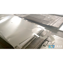南京机械钣金加工厂家 力泰科技激光切割定制中心