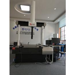 合肥龙门式三坐标测量机的租赁