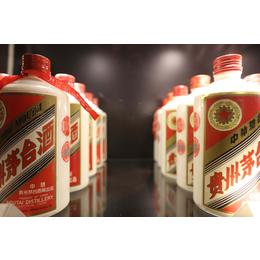 惠阳回收茅台酒系列价格
