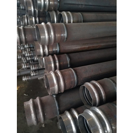 钢花管与声测管使用方法渠成钢管