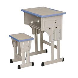 裕順學生課桌椅 中小學生學習課桌椅廠家大量生產質優價美