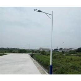 安徽太阳能路灯,安徽普烁路灯厂家,太阳能路灯批发
