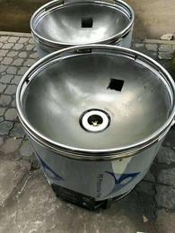 锡林郭勒盟四川新源素流动酒碗灶实用