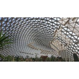 钢网结构生产厂家