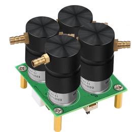 电力巡检地下管廊爬行机器人sf6气体在线实时监测浓度传感器