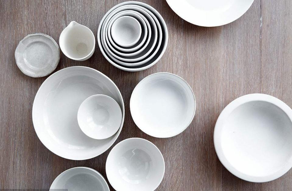 如何選擇陶瓷碗?你知道嗎?