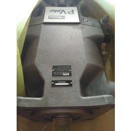 专业提供掘进机派克PV270+080组合变量泵