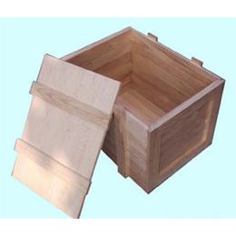 条板木箱厂家、卓林木制品、条板木箱