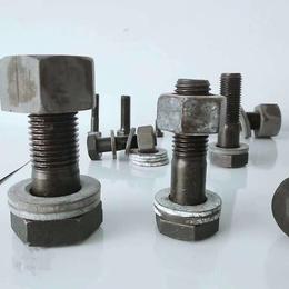 供应宁波三多紧固件 GB1228钢结构用高强度连接副螺栓