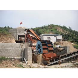 广东沙子生产流水线山东青州永利生产缩略图