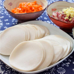 灏岳美味饺子皮缩略图