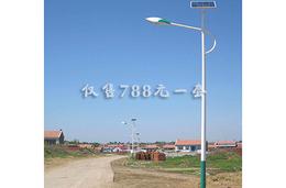 太阳能路灯安装-辉腾太阳能路灯真节能-邯郸太阳能路灯