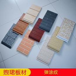 济南建诚保温装饰板金属雕花板缩略图