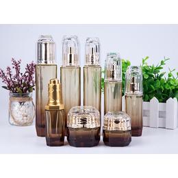 化妆品瓶子包装厂 化妆品玻璃瓶