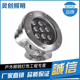 贵州贵阳LED水底灯性价比高灵创照明