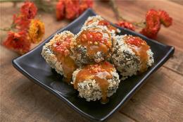 品腐记-南京豆腐王朝-豆腐王朝好吃吗