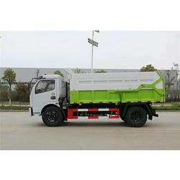 使用于运输污泥容积8方10方污泥自卸车批发价格
