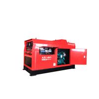 400A低噪音柴油发电电焊机价格