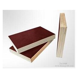 江西建筑模板  建筑木模板  建筑胶合板厂