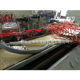 供应竹木纤维快装墙板万博manbetx官网登录 木塑纤维集成墙板生产线
