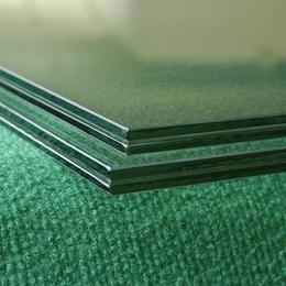 可定制定做钢化夹胶玻璃
