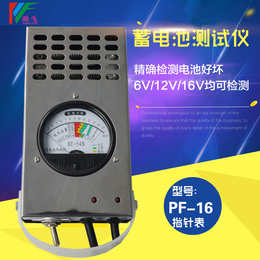 郑州鹏飞牌PF-16蓄电池检测表检测准确质量保证