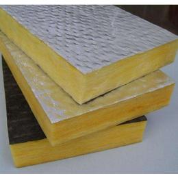 防水岩棉板   憎水岩棉板保温型号齐全缩略图