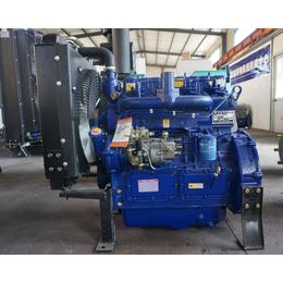 供应亚博国际版2019年潍坊柴油机4100发电型快速启动发电