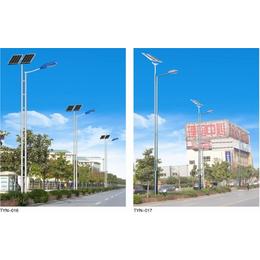 8米高杆灯-临汾高杆灯-太原亿阳照明 路灯(查看)