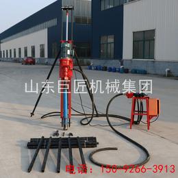 供应KQZ-70D气电联动潜孔钻机价格低风动冲击式凿岩qy8千亿国际