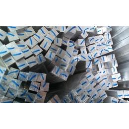 国标6061铝合金方便 6061铝合金扁棒 铝合金六角棒厂家