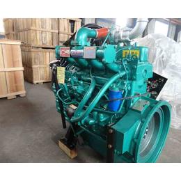 潍坊4105固定作业型柴油机配粉煤机