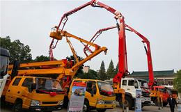 18米-28米高空作业车国五价格现货供应