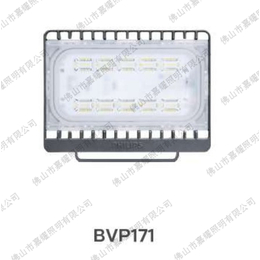 飞利浦明晖BVP176 LED投光泛光灯 200W 户外照明