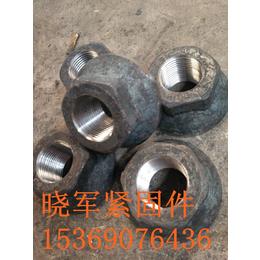 钢筋锚固板规范45号钢钢筋平安国际乐园锚固件件高品质