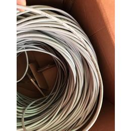 南充库存网线上门回收富通超五类网线高价回收