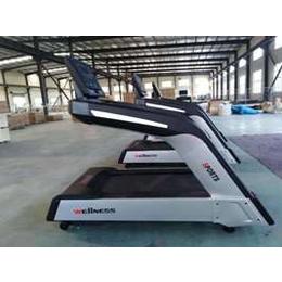 供应厂家直销2018年新款商用大屏多功能跑步机