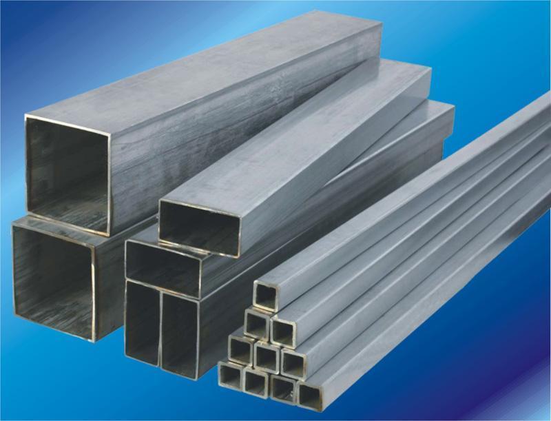 镀锌方管 直缝焊管