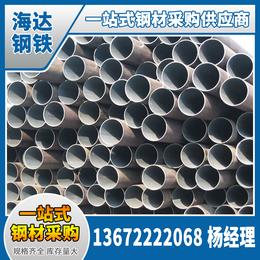 江西合金钢管品种齐全库存足
