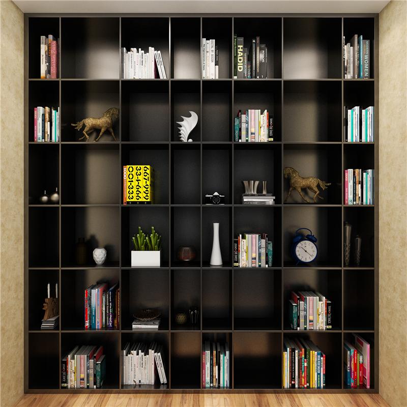 3D11074-书柜